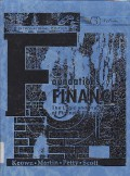 Foundations Of Finance : The Logic And Practice Of Financial Management