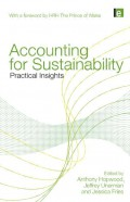 Accounting for Sustainability practical insights