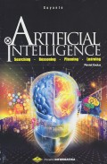 Artificial Intellingence: Searching, Reasoning, Planning, Learning