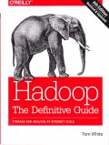 Hadoop The Definitive Guide : Storage and Analysis at Internet Scale