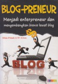 Ayo Membuat Blog Multimedia