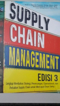 Image of Supply Chain Management