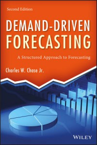 Image of Demand-Driven Forecasting