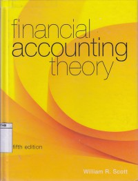 Image of Financial Accounting Theory