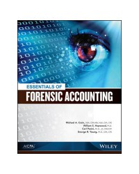 Image of Essentials of Forensic Accounting