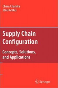 Image of Supply Chain Configuration