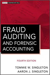 Image of Fraud auditing and forensic accounting
