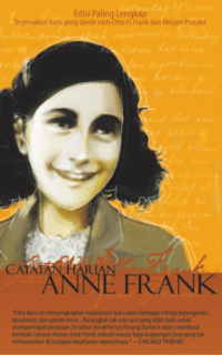 Image of catatan harian anne frank